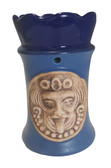 King's Crest Lamp