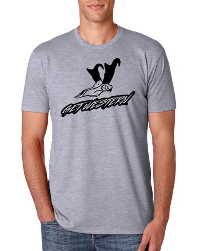 Get Western 'Speed Goat' Shirt