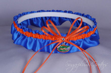 University of Florida Gators Garter