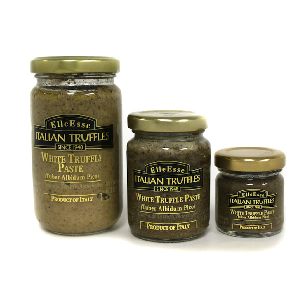 White Truffle Paste