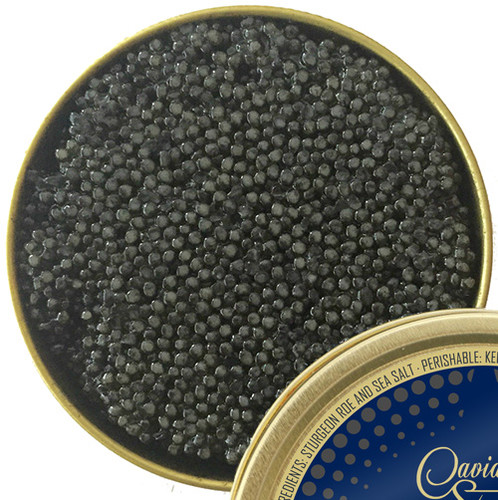 Beluga Hybrid Caviar