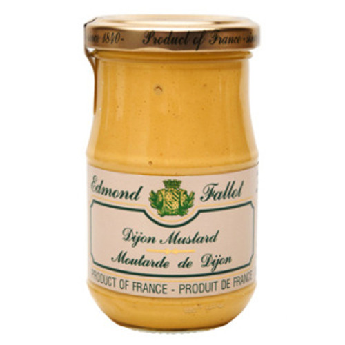 French Mustards