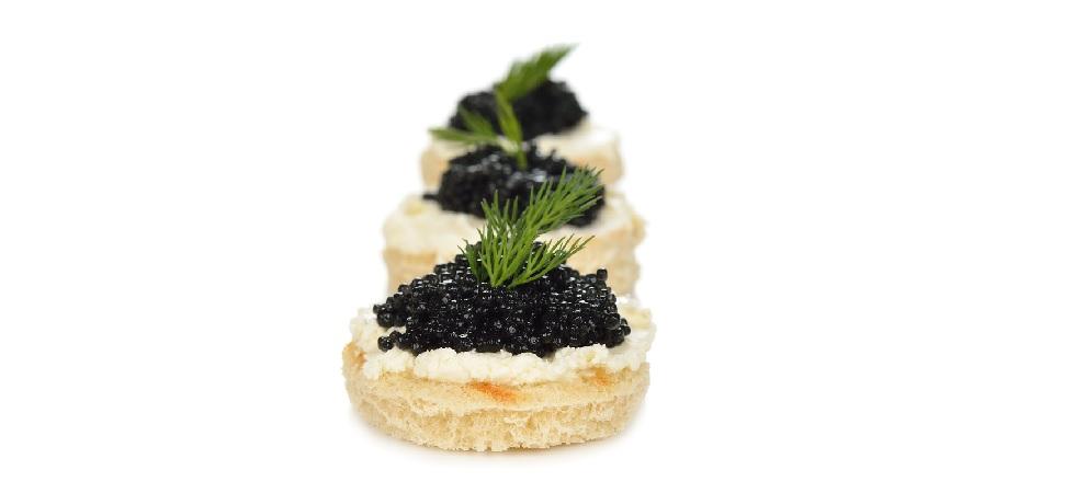 Caviar Star Imported Caviar