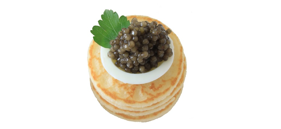 Caviar Star Domestic Caviar