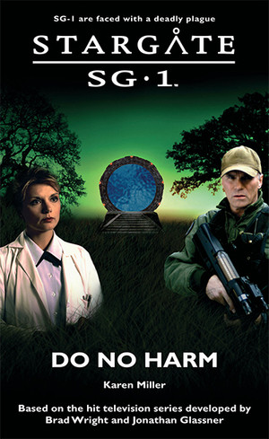 SG1 Do No Harm (Book 12)