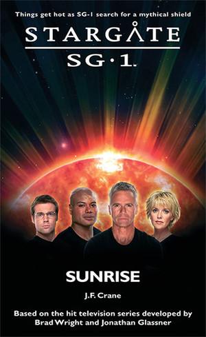 SG1 Sunrise (Book 17)