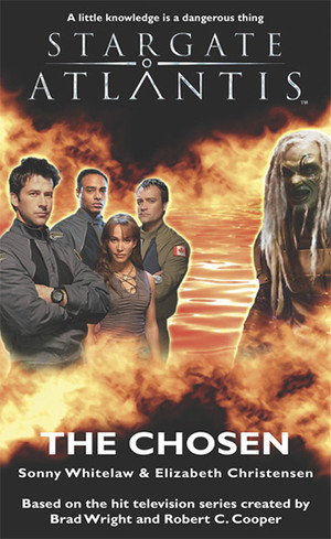 SGA The Chosen (Book 3)