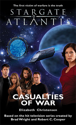 SGA Casualties of War (Book 7)