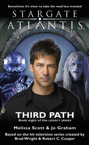 SGA Third Path (Book 23)