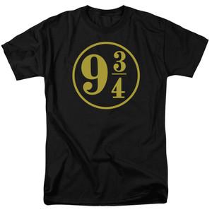9 & 3/4 on Black