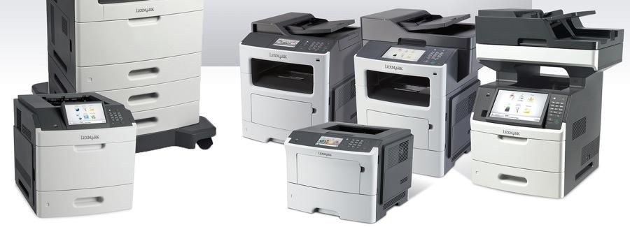 Image result for lexmark printer banner