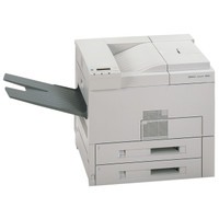HP LaserJet 8150 B/W Laser printer - 32 ppm - 1100 sheets