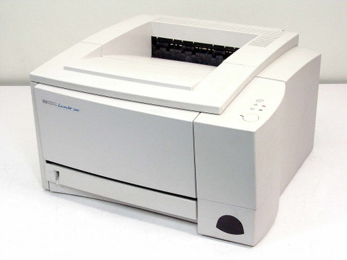 HP LaserJet 2100 -  C4170a - Laser Printer