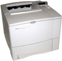 HP LaserJet 4000n - C4120A - HP Laser Printer for sale