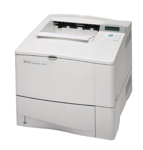 HP LaserJet 4100n - C8050A - HP Laser Printer for sale