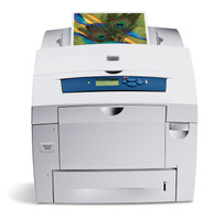 XEROX Phaser 8560n Color Printer
