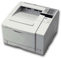 HP LaserJet 5m Laser Printer