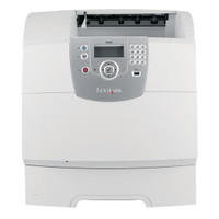 Lexmark T642 - 20G0200 - Lexmark B/W Laser Printer for sale