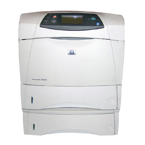 HP LaserJet 4300dtn - Q2434A - HP Laser Printer for sale