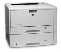 HP LaserJet 5200tn Laser Printer