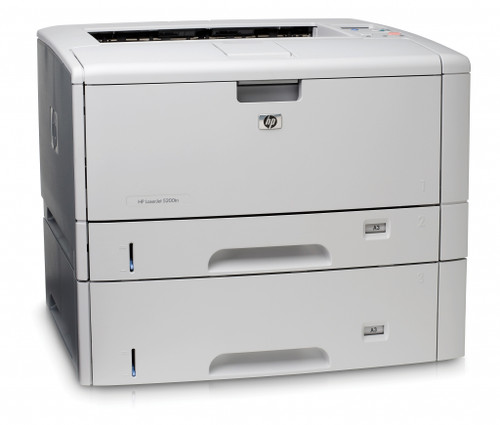 HP LaserJet 5200tn - Q7545A - HP 11x17 Laser Printer