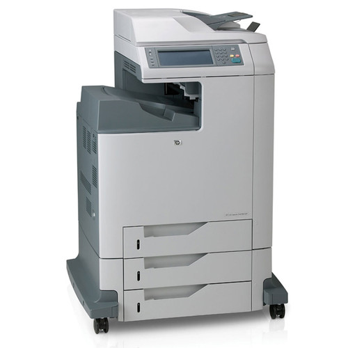 HP Color LaserJet CM4730F MFP - CB481A - HP Laser Printer for sale