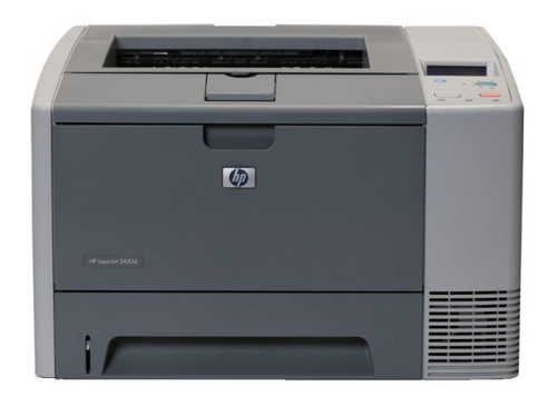 HP LaserJet 2420d - Q5957A#ABA - HP Laser Printer for sale