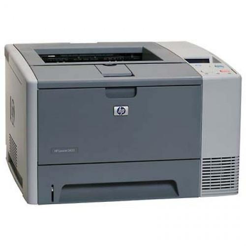 HP LaserJet 2420n - Q5958A - HP Laser Printer for sale