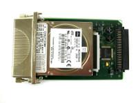 HP eio Hard Drive - 5 gb +