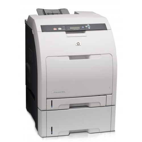 HP Color LaserJet 3800dtn - Q5984A - HP Laser Printer for sale