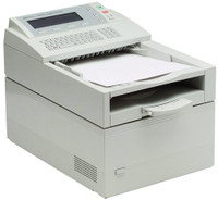 HP Digital Sender 9100c Document scanner