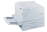 IBM InfoPrint 1585n Laser Printer