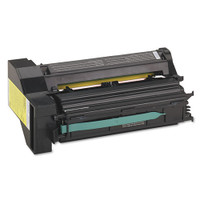 IBM Infoprint Color 1354 1464 High Yield Yellow Toner