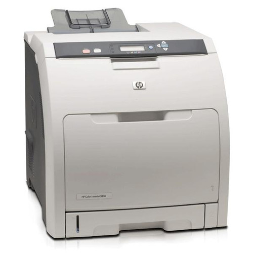 HP Color LaserJet 3800 - Q5981A - HP Laser Printer for sale