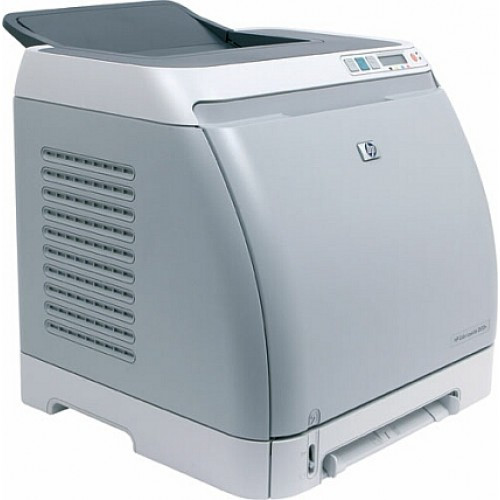 HP Color LaserJet 2605dn - Q7822A - HP Laser Printer for sale
