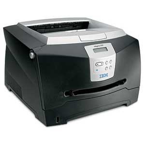 IBM InfoPrint 1512n - 39V0432 - IBM Laser Printer for sale