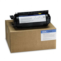 IBM Infoprint 1532/1552/1572 Black Toner Cartridge - New OEM