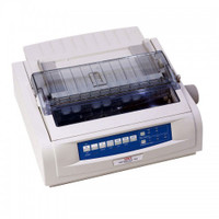 Okidata ML 490 24-Pin Dot Matrix - 62418901 - Okidata Printer for sale