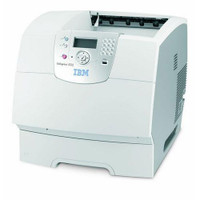 IBM Infoprint 1552n B/W Laser printer - 45 ppm - 600 sheets