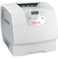 IBM Infoprint 1572n B/W Laser printer - 50 ppm - 600 sheets