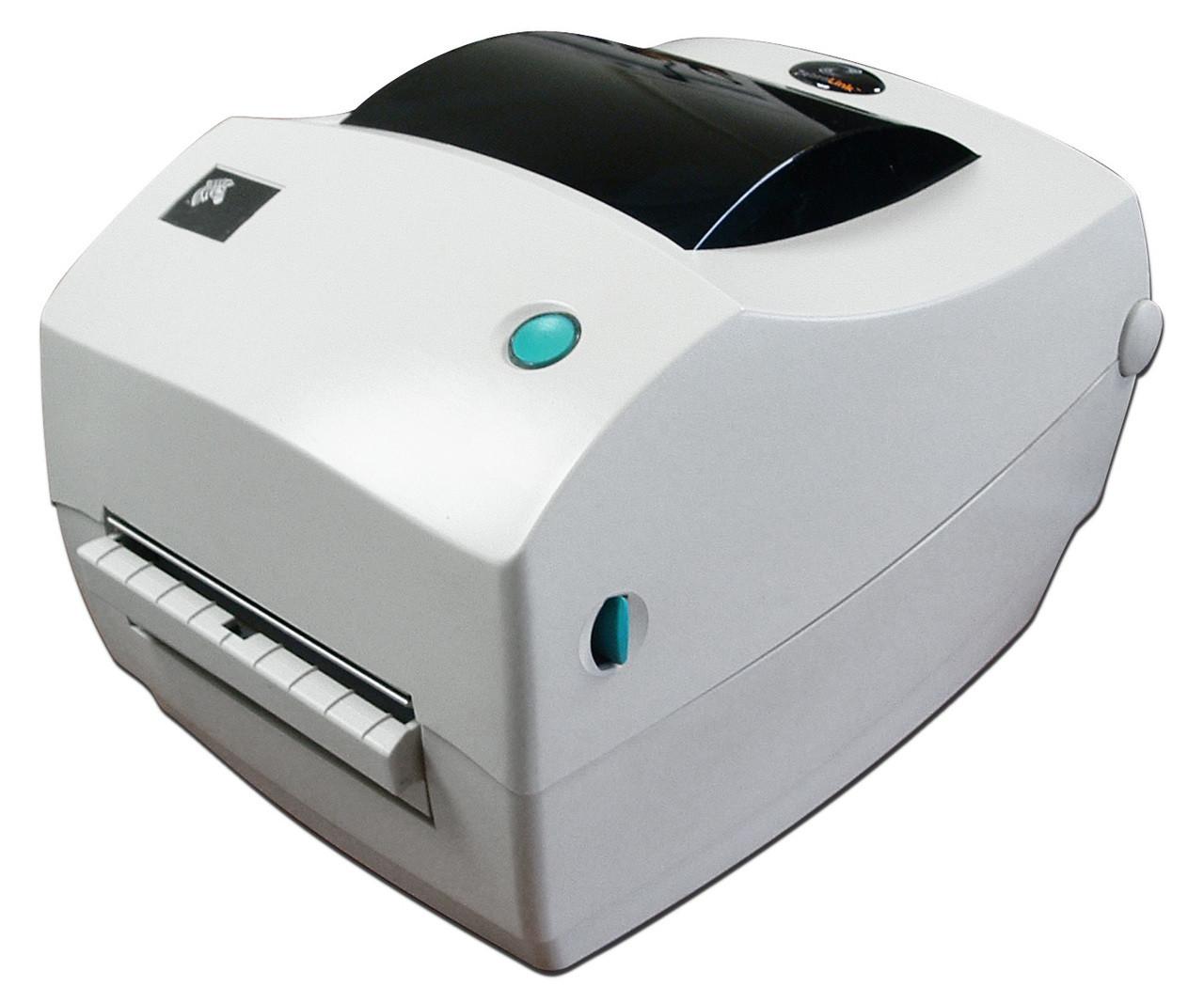 zebra tlp 2844 2844 10302 001 thermal printer. Black Bedroom Furniture Sets. Home Design Ideas