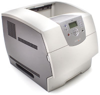 Lexmark T642 - 20G0200 - Lexmark Laser Printer for sale