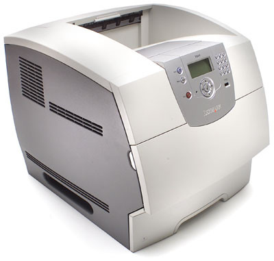 Lexmark T644 - 20G0322 - Lexmark Laser Printer for sale