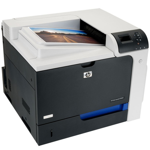 HP Color LaserJet CP4525N - CC493A - HP Laser Printer for sale