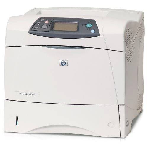 HP LaserJet 4200n - Q2426AR - HP Laser Printer for sale