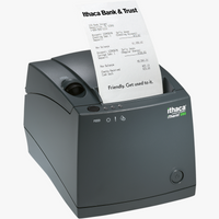 Ithaca iTherm 280 Monochrome Direct Thermal Printer