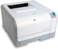 HP Color LaserJet CP1215 - CC376A - HP Laser Printer for sale