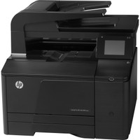 HP LaserJet Pro 200 M276nw Color MFP Laser Printer