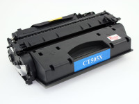 HP P2055 Toner Cartridge New - compatible