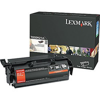 Lexmark T650/T652/T654 Toner Cartridge - New